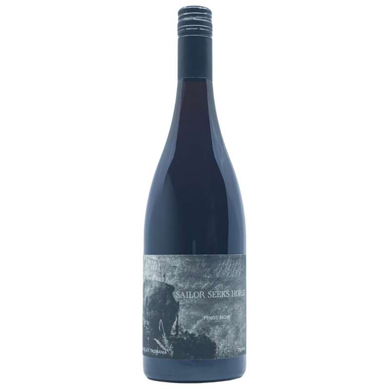 Sailor Seeks Horse Pinot Noir 2018