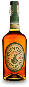 Michters USA Single Barrel Straight Rye Whiskey 700ml