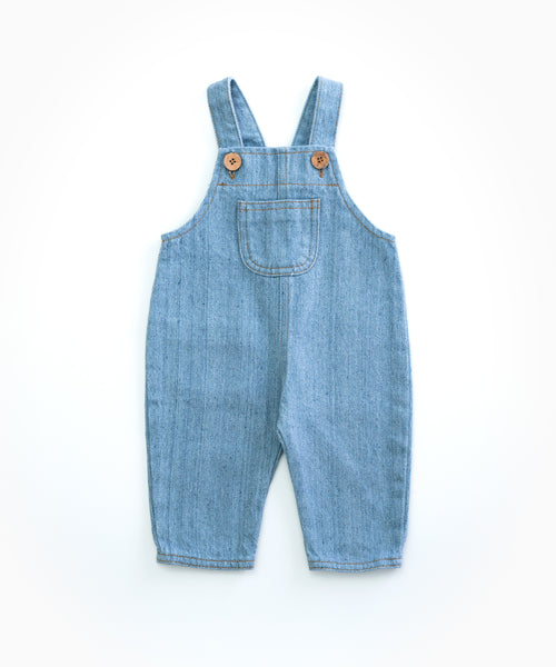 Salopetje jeans boys/girls