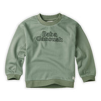 Sweatshirt Baba Ganoush