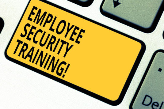 Small – Mid-Size Business Security Awareness Training