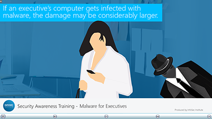 Malware for Executives