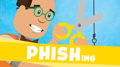 Poster - Need to Know: Phishing