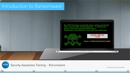Ransomware (Without TOC)