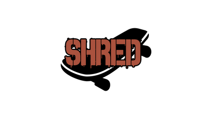 SHRED RETAIL – ECOMMERCE WEB SITE