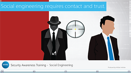 Social Engineering (Without TOC)