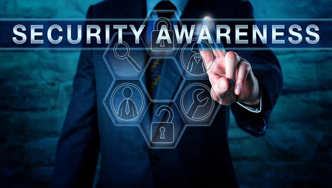 Cyber Security Awareness Training