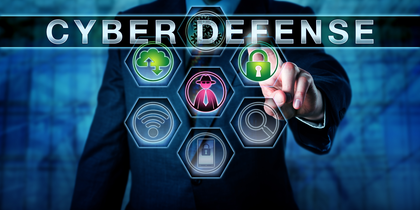 Project Ares Professional + Cyber Defense Cybersecurity Bundle