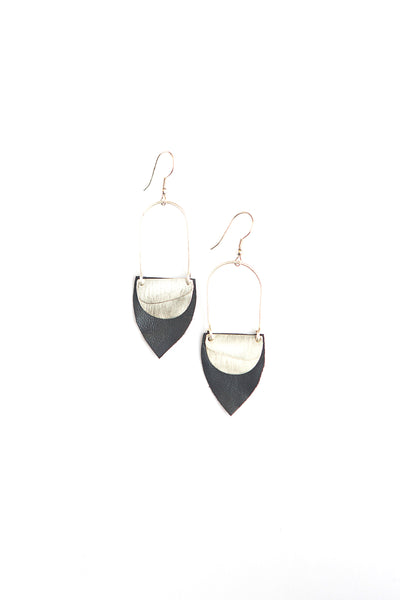 Trailblazer earring
