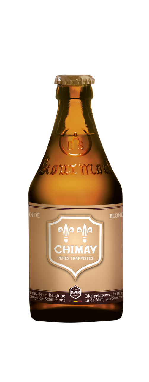 Chimay Gold 4.8% 330ml