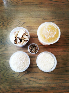 RISOTTO Kit (2 people)