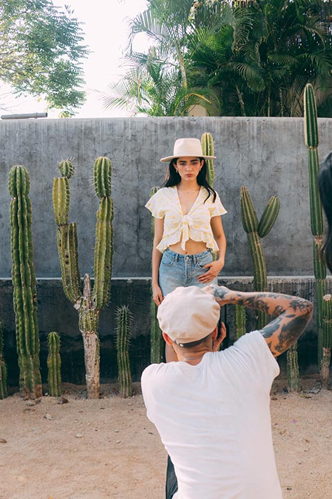 Our Summer Shoot in Zihuantanejo, MX – Prism Boutique