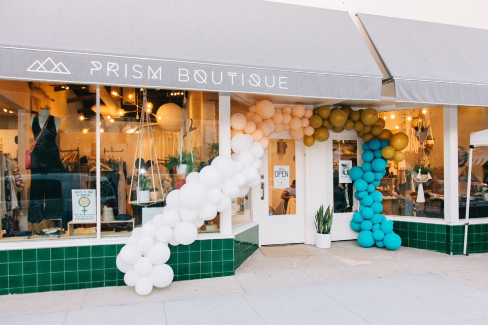 Prism x Rollas Lookbook Launch Party