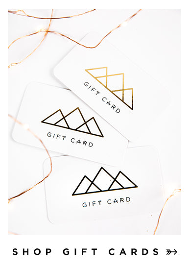 Shop Gift Cards at Prism Boutique