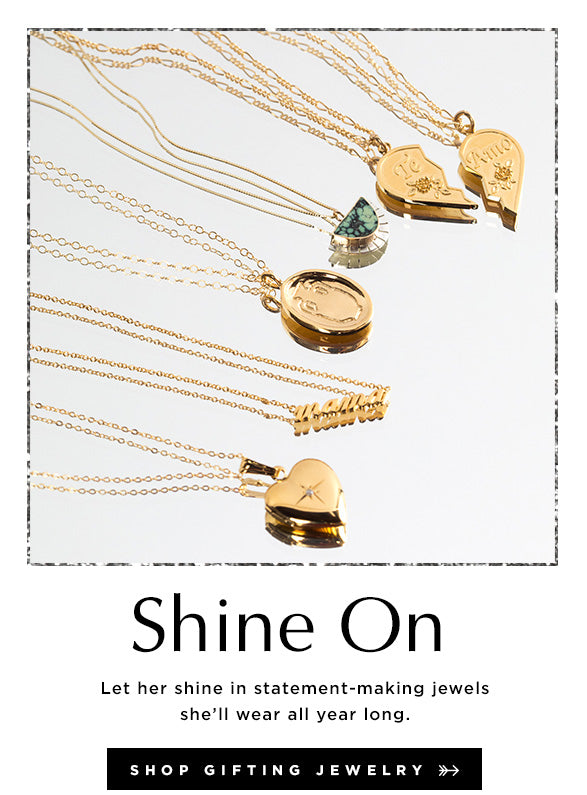 Shop Gifting Jewelry at Prism Boutique
