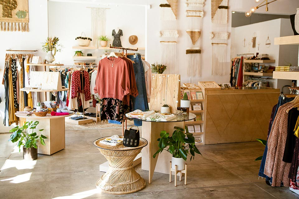 Behind the Scenes of Prism Boutique's Latest Remodel