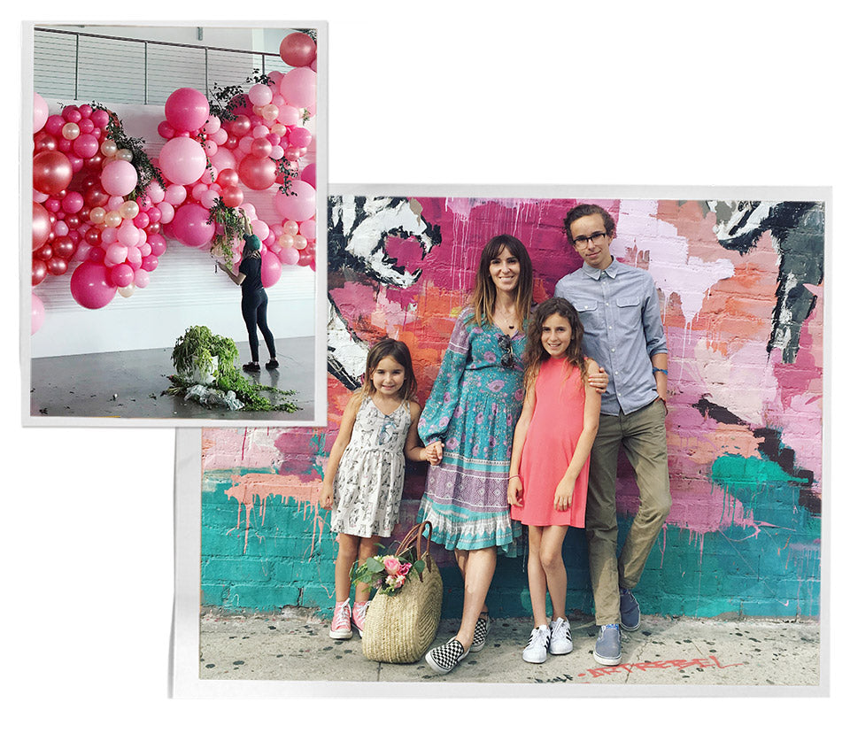 Here's To Mom: Celebrating Mother's Day at Prism Boutique