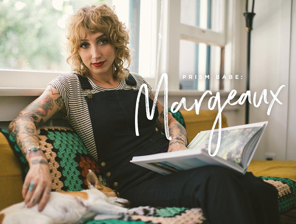 Prism Babe: Margeaux