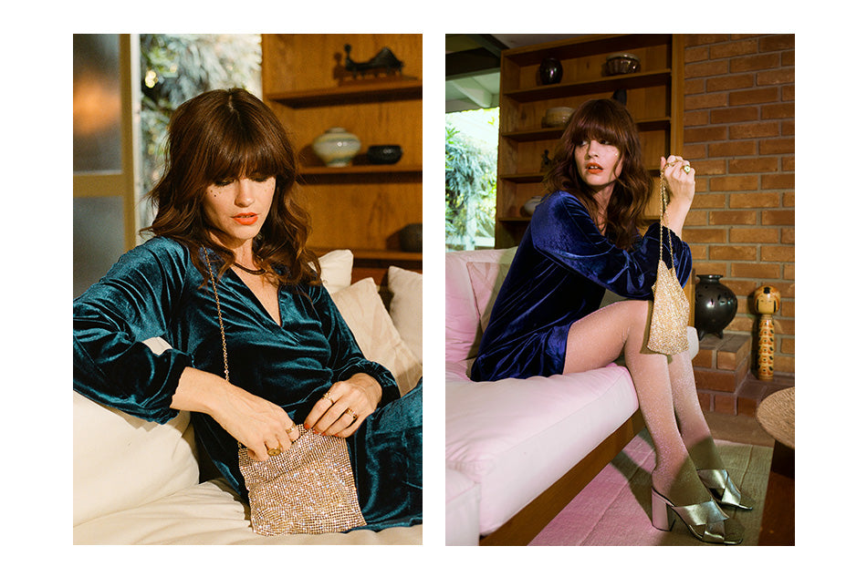 Night Moves Prism Boutique Party Holiday Lookbook
