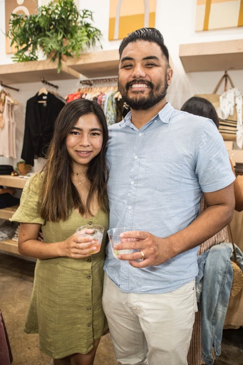 Recap: Prism Boutique Costa Mesa Preview Party