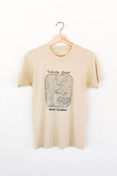 Linville Gorge Tee