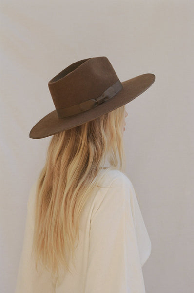 Coco Rancher Hat