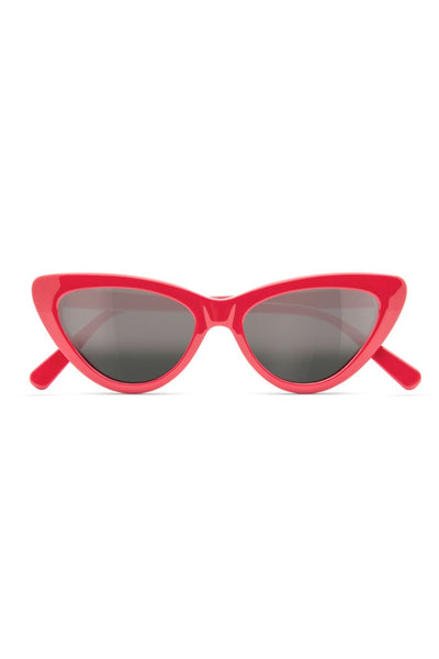 Red A Muse Sunglasses