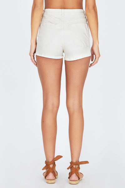 Natural You And Me Shorts