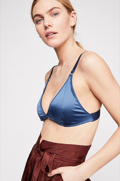 Night Can't Stop Me Bralette