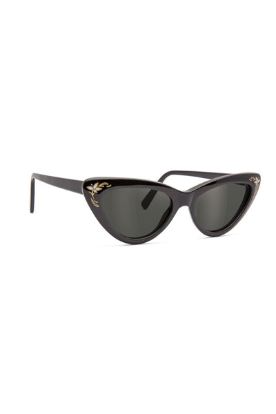 Black A Muse Sunglasses