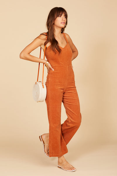 Fox Rosie Jumpsuit