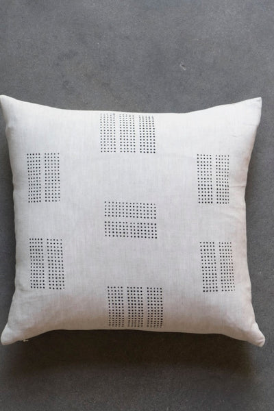 Mini Dot Pillow