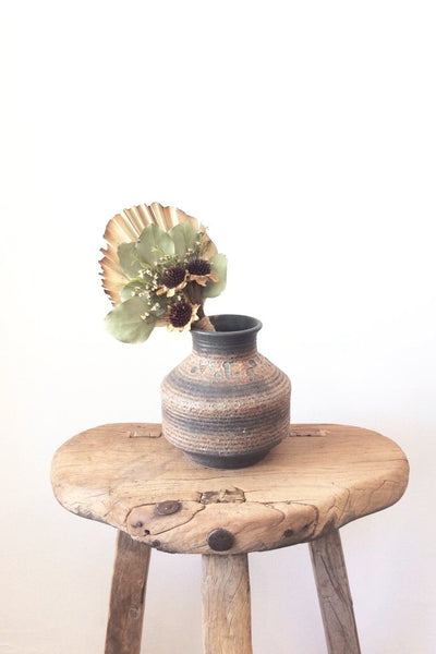 Small Laurel Canyon Vase