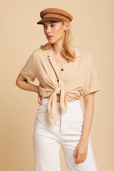 Blush Toulin Shirt