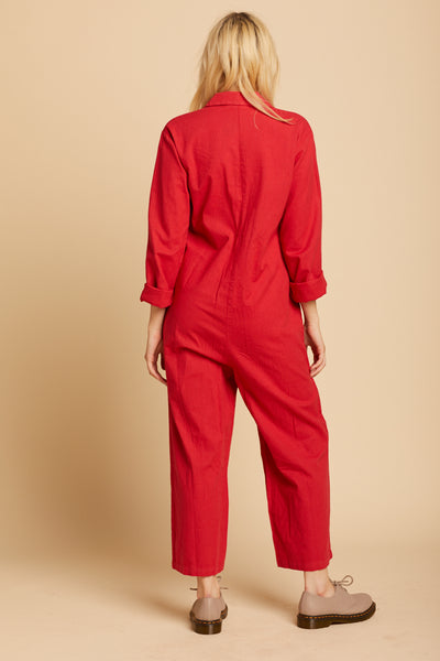 Mustang Charlie Jumpsuit