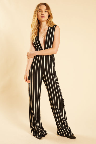 True Stripes Florence Jumpsuit