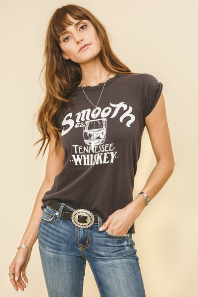 Tennessee Whiskey Womens Tee