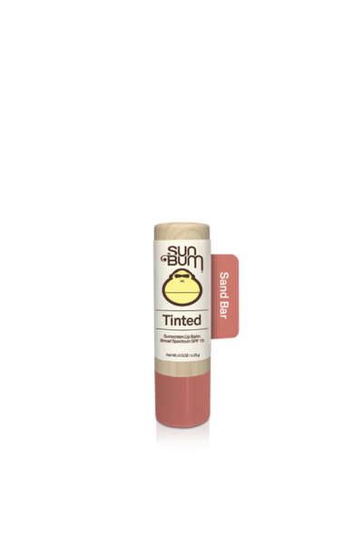 Sand Bar Tinted Lip Balm