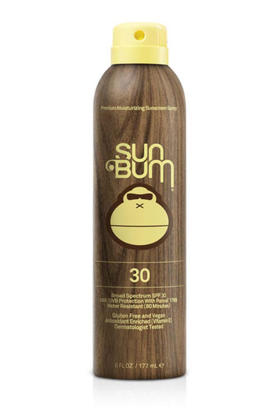 SPF 30 Sunscreen Spray