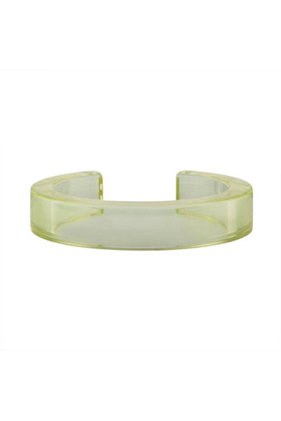 Lime Architect Cuff