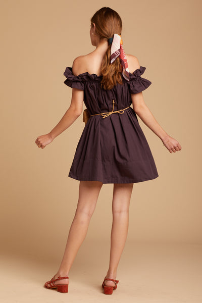 Night Bloom Sophie Dress