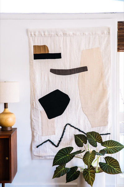 Tochi Wall Hanging