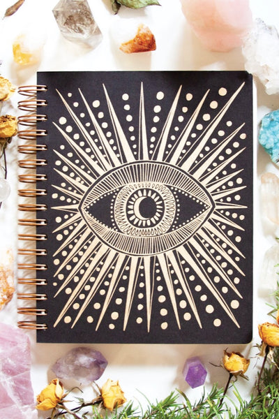 2019 Seeing Eye Planner
