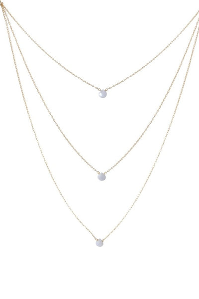 Opalite Terrace Necklace