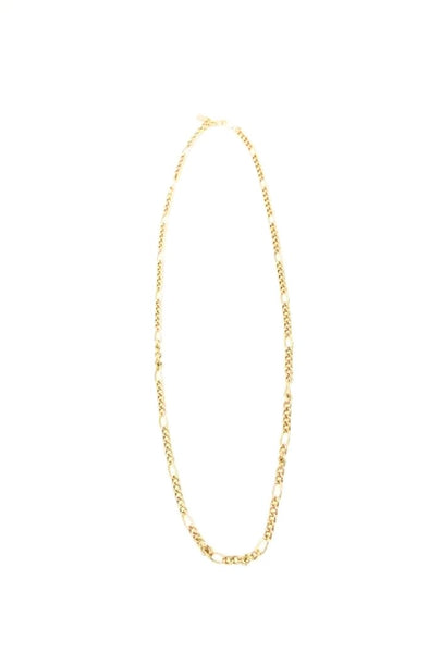 Gold Soho Necklace
