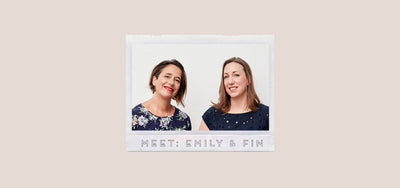 15 Questions for Emily and Fin