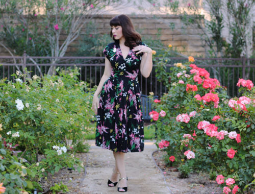 Whimsical Blooms with Southern Cali Belle