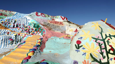 High Summer '19: Salvation Mountain