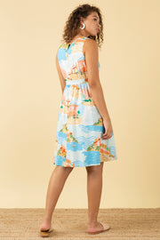Lucy Sorrento Summer Dress
