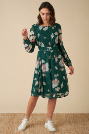 Amy Casablanca Daisy Dress